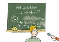 Grüße aus Deutschland, Folge 36: Was möchtest du werden? Es gibt 60 Folgen! http://www.goethe.de/lrn/prj/gad/deindex.htm