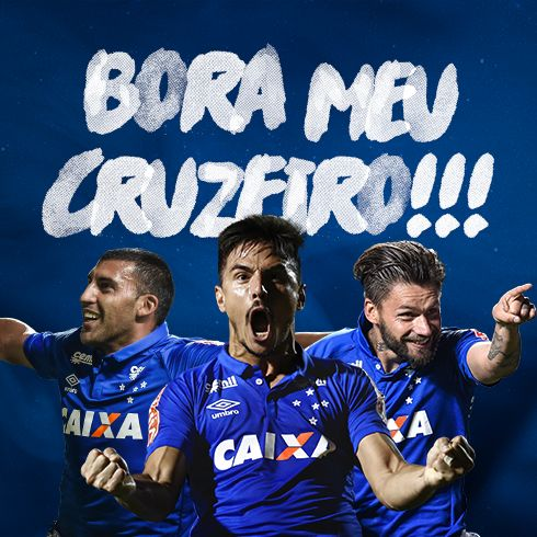 8a39df6a53d84 Cruzeiro Esporte Clube