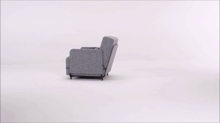 Fluxe bed chair by Innovation Living