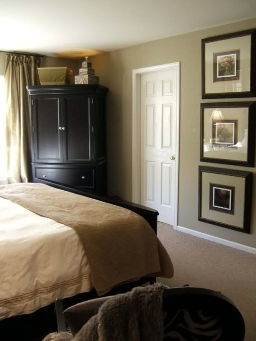 Bedroom Decor Tan 107 best black, tan, and white decorating images on pinterest