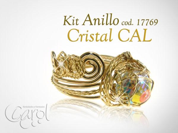 Kit Anillo Cod. 17769