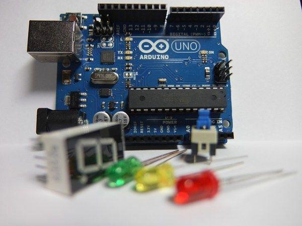 Proyectos para tu Arduino sencillos para empezar, proyectos arduino principiantes, sencillos y no tanto, Proyectos Arduino Pdf