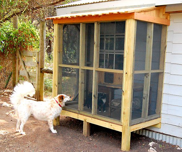 17 best images about catio on pinterest cat enclosure