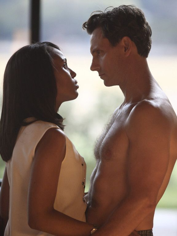 Kerry Washington and Tony Goldwyn in the April 12 issue of Entertainment Weekly. Description from pinterest.com. I searched for this on bing.com/images