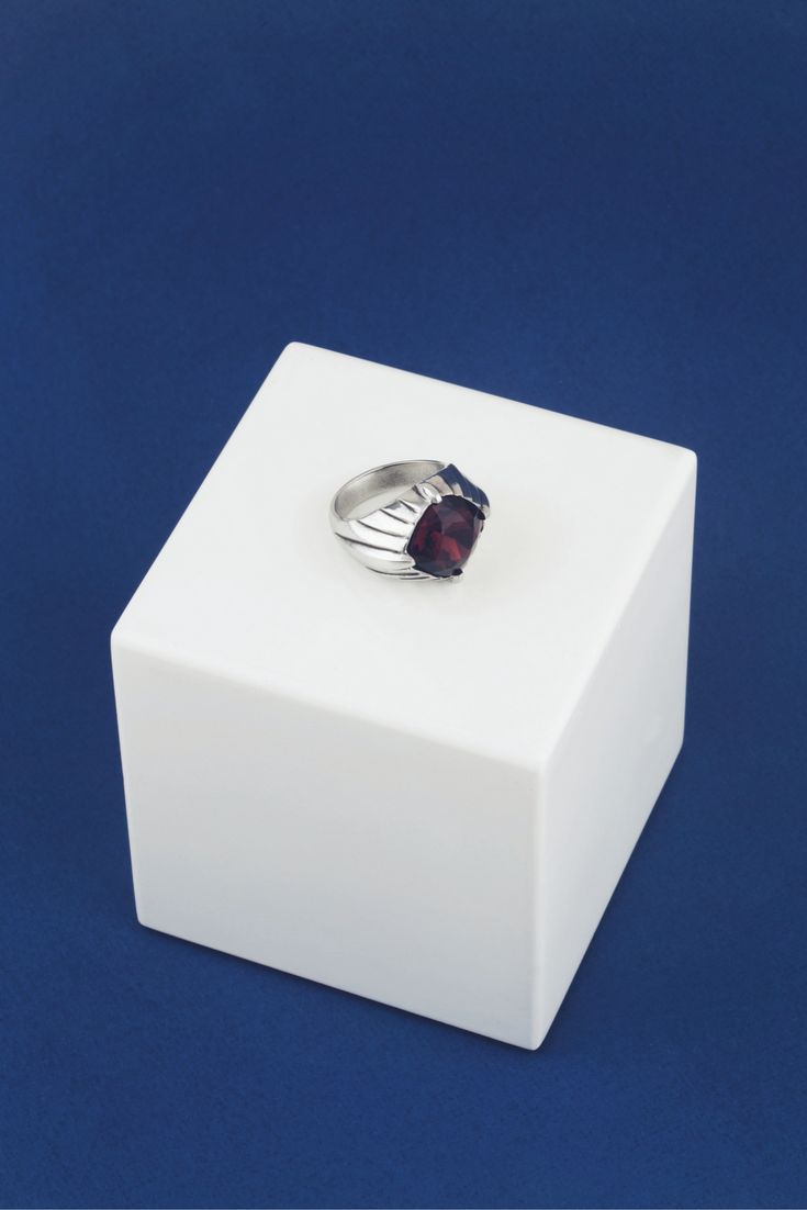 Rock Star Collection (Billy Jean Cocktail Ring RR226 K/N/P/R)  R399 l £35 l €39 l $49