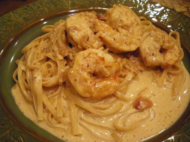 how to make shrimp scampi with precooked shrimp