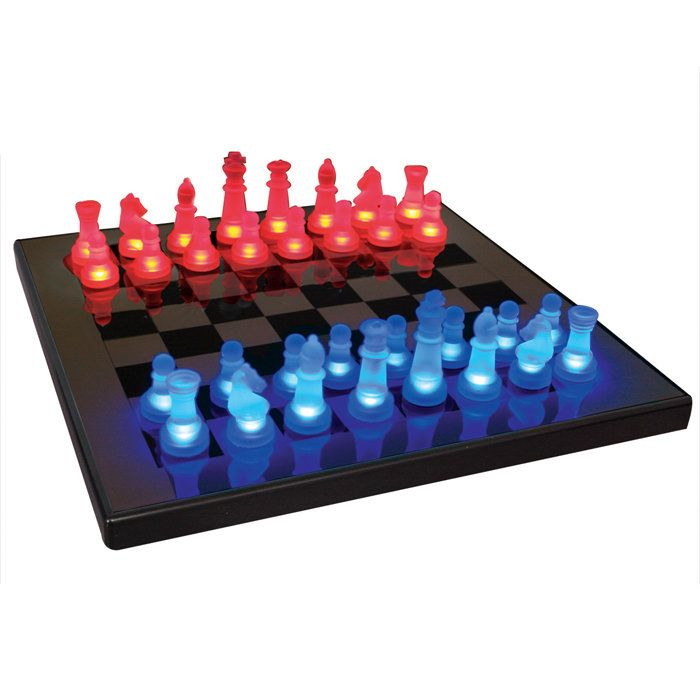 Good Take Chess To The Next Level!