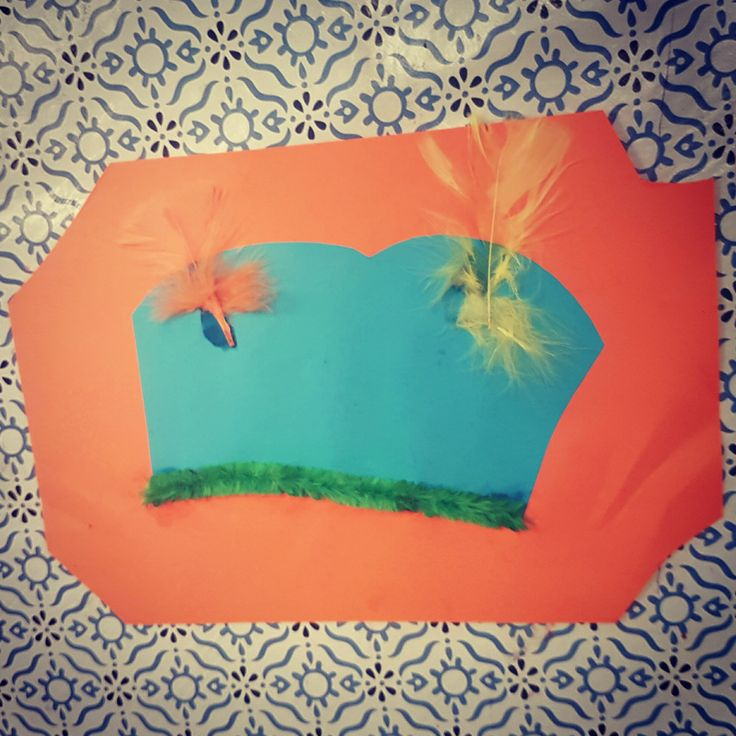 Sinterklaas: 101 ideeën om te knutselen – Leuk met kids #leukmetkids #Sinterklaas #Sint #Piet #knutselen pietenmuts