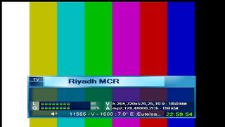 Riyadh MCR Biss Channel Riyadh (Arabic: الرياض ar-Riyāḍ Najdi pronunciation:) is the capital and most populous city of Saudi Arabia. It is also the capital of Riyadh Province, and belongs to the historical regions of Najd and Al-Yamama.   #arab biss key #arab buss key #biss key 2016 nilesat #eri tv2 new biss code #eri tv2 new biss key 2016 #eri tv2 new frequency #eriteria tv2 biss key 2016 #eriteria tv2 frequency 2016 #eritrea tv 2 frequency nilesat #eritrea