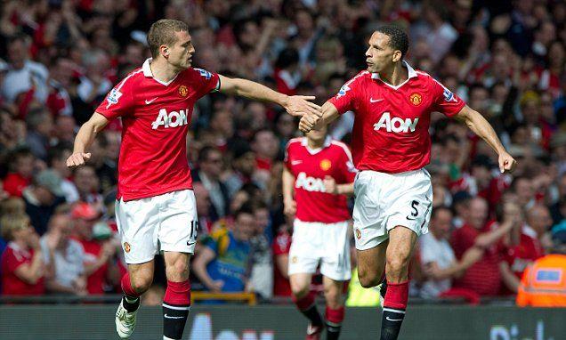 Ferdinand admits Fergie's snub over Manchester United captaincy hurt