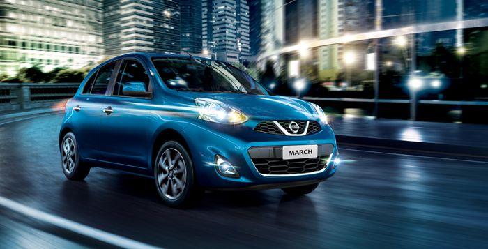Nissan March Bekas, Harga dan Panduan Beli