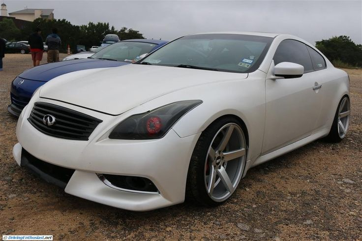 2018 infiniti g35 coupe.  Coupe Infiniti G35 Coupe As Seen At The October 2015 Cars And Coffee Show In  Austin TX USA  Event U0026 Pinterest Cars  To 2018 Infiniti G35 Coupe