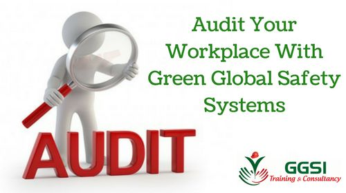 To attain the best quality in safety and improve the security measures it is important to audit your industry with the help of the best safety Audit Consultants.