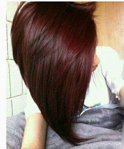 Dark maroon