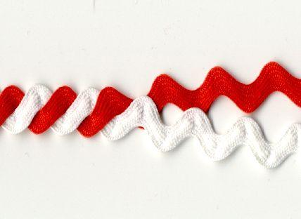 everything sewing/tips/braiding ric rac