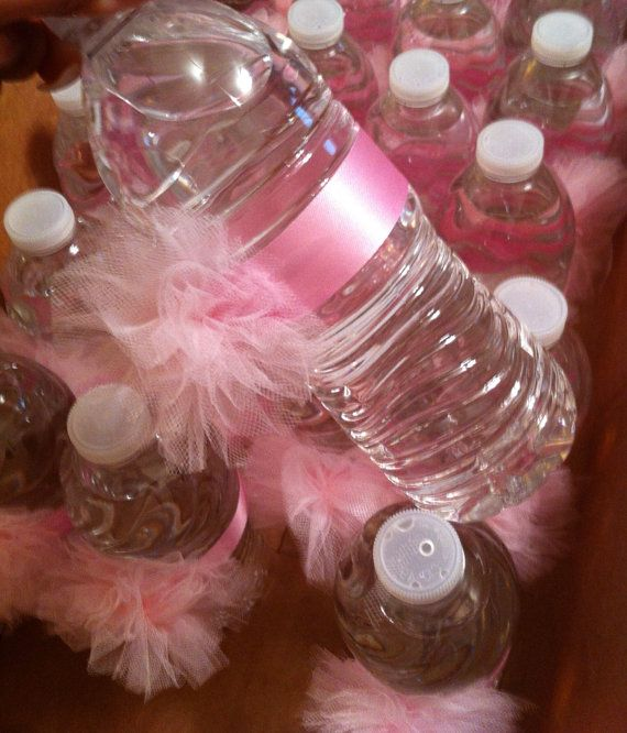 25 great ideas about baby bottle decorations on pinterest for Baby bottle decoration ideas