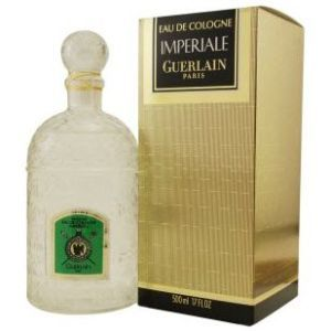 Imperiale for Men By Guerlain Eau-de-cologne Splash