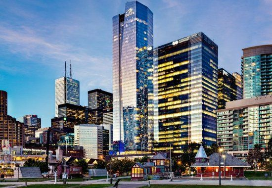 Delta Hotels Toronto Updated 2018 Prices Hotel Reviews