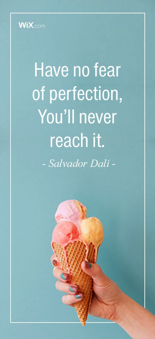 """Inspirational Design Quotes 