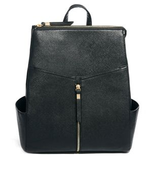 New Look Crosshatch Formal Backpack http://www.asos.com/pgeproduct.aspx?iid=3703563&CTAref=Saved+Items+Page