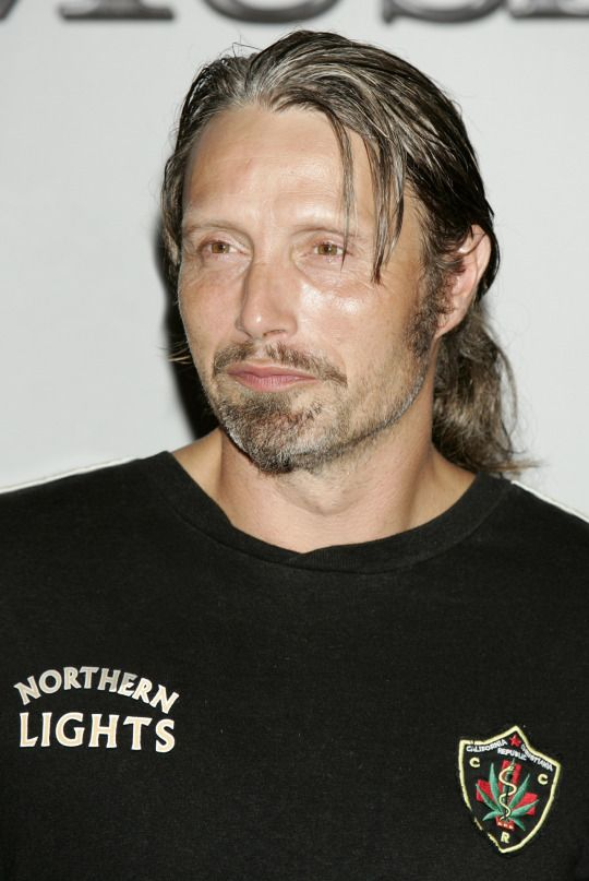 Mads by Kurt Krieger - photocall The Three Musketeers 2010