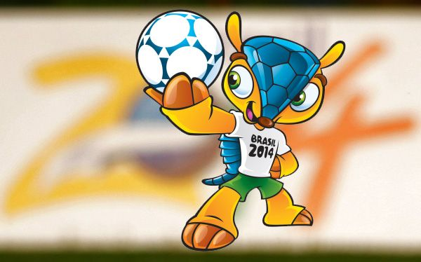 Verkauf der Fussball WM Tickets beginnt ab 20tem August. Venta de boletos para Mundial de Brasil 2014 comenzará el 20 de agosto.