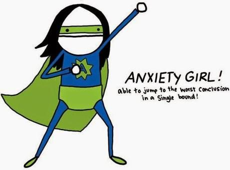 What you need to know about dating a girl with anxiety