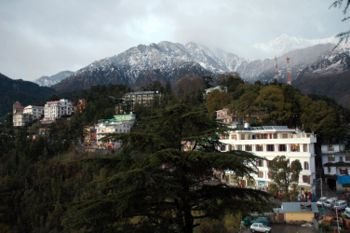 Dharamsala India This looks really good - http://ezetravel.net
