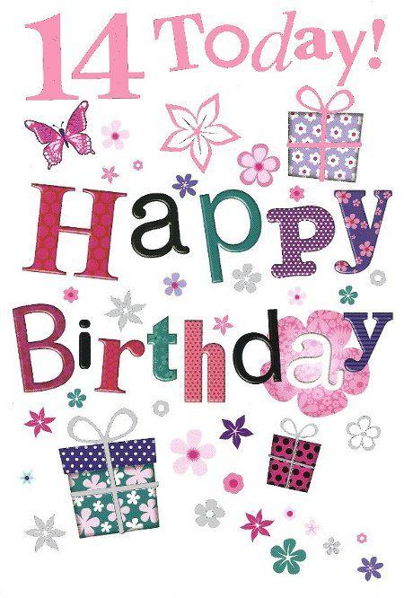carte d'anniversaire pour adolescent – Google Search   – Geburtstag