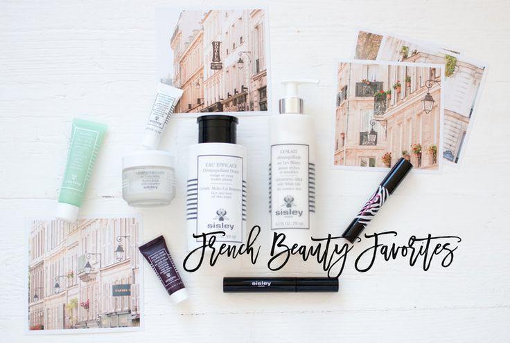 Beauty: French Beauty Brand Sisley-Paris
