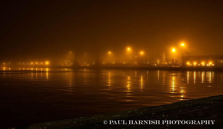 Cape Town Waterfront © Paul Harnish Photography