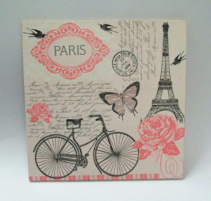 Obrázek  - Paris