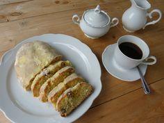Recepty pro radost: Tvarohová štola: Zaručený majstrštyk k nedělní kávě