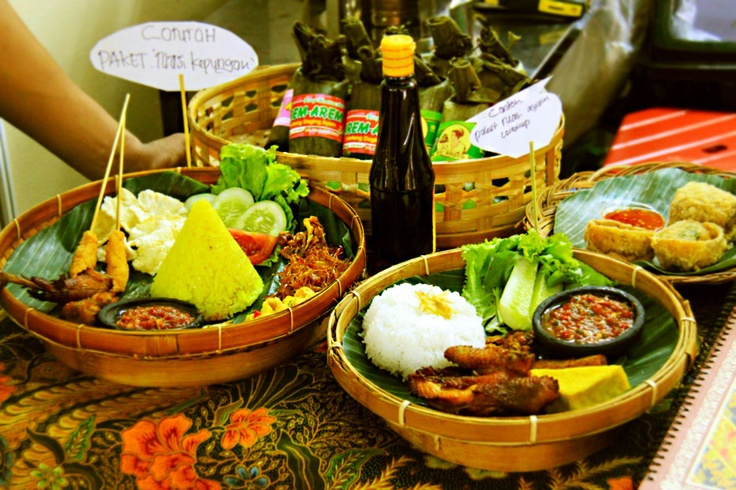 A trip to Bandung will not be complete without tasting some of its exceptional culinary delights.