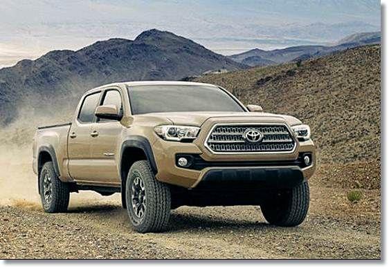 Toyota Tundra Diesel >> 2018 Toyota Tundra Diesel mpg | Toyota Recommendation | Pinterest