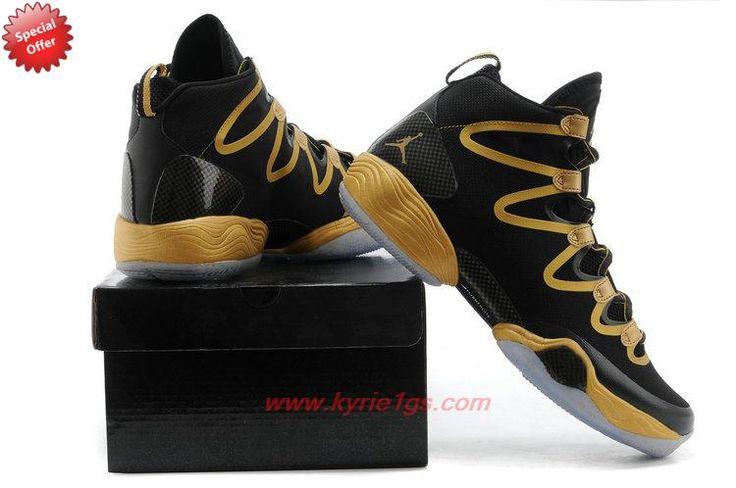 Where Can I Find Air Jordan XX8 SE Black/Gold MQ5QMG