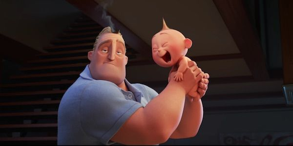 The Incredibles 2 Released Its First New Footage, Check It Out    After years of waiting, The Incredibles 2 is finally on it's way to theaters. Check out what the Parr family has been up to in the sequels first teaser trailer!   https://www.cinemablend.com/news/1727229/the-incredibles-2-released-its-first-new-footage-check-it-out