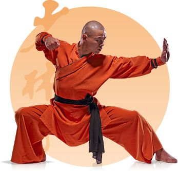 Shifu Yan Lei-Qigong and Shaolin Kung Fu