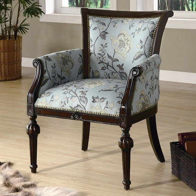 Best Elegant Exposed Wood Accent Chair Accent Chairs 400 x 300