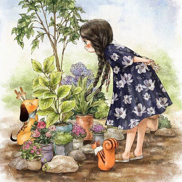 작은 정원에 관한 상위 25개 이상의 Pinterest 아이디어  정원 ...