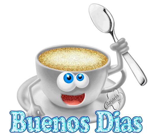 FOTOIMAGENES_sinPALABRAS: UN CAFÉ, CAFÉ, TAZAS, GIF