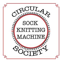 Circular Sock Knitting Machine Society - CSM Instructions from various websites