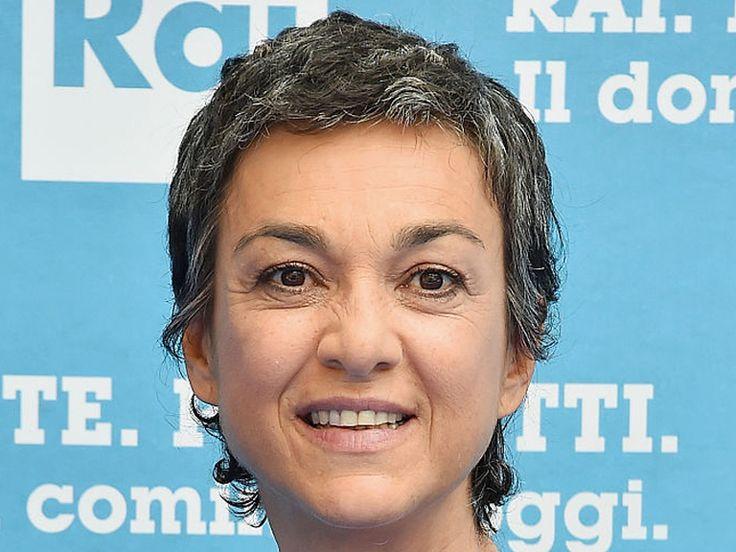 Daria Bignardi e i capelli grigi: la polemica imperversa online