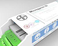 Vita.L Medicine Packaging