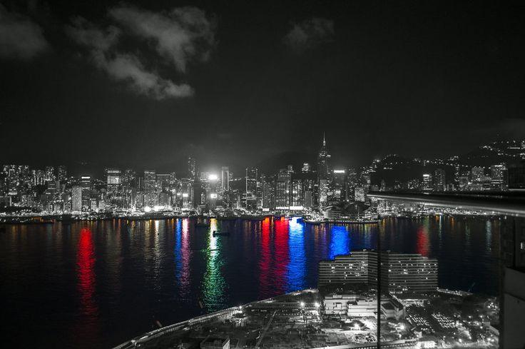 Hong Kong by Z-Designs.deviantart.com