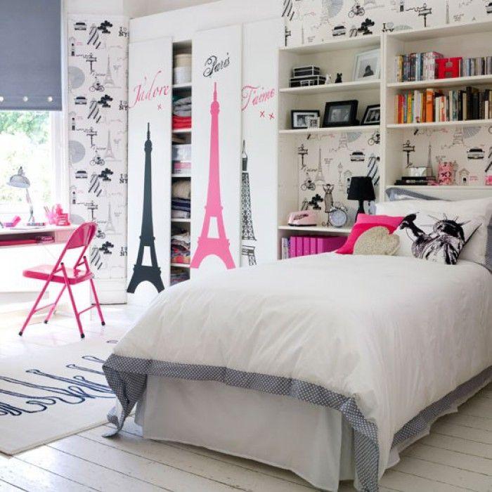 17 beste ideeën over tiener muur ontwerpen op pinterest - tiener, Deco ideeën