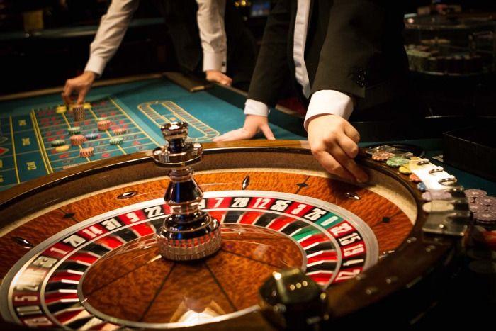 казино онлайн рулетка секреты
