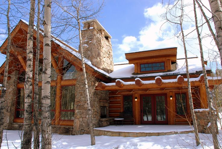 colorado log homes for sale selling our second home in