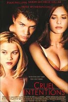 Crueles intenciones<br><span class='font12 dBlock'><i>(Cruel Intentions)</i></span>