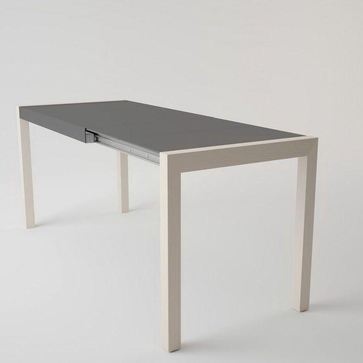 Mesa cocina, catálogo Muebles ANTOÑÁN, del fabricante español Cancio ...